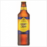 Fuller's ORGANIC HONEY DEW 0,5l (Golden Ale)