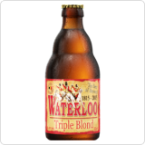 John Martin WATERLOO TRIPEL 7 BLONDE 0,33l (Abbey Tripel)
