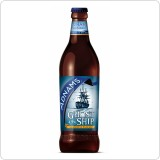 Adnams GHOST SHIP 0,5l (Golden Ale)