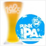 Brewdog PUNK IPA on tap (India Pale Ale) 0,56l